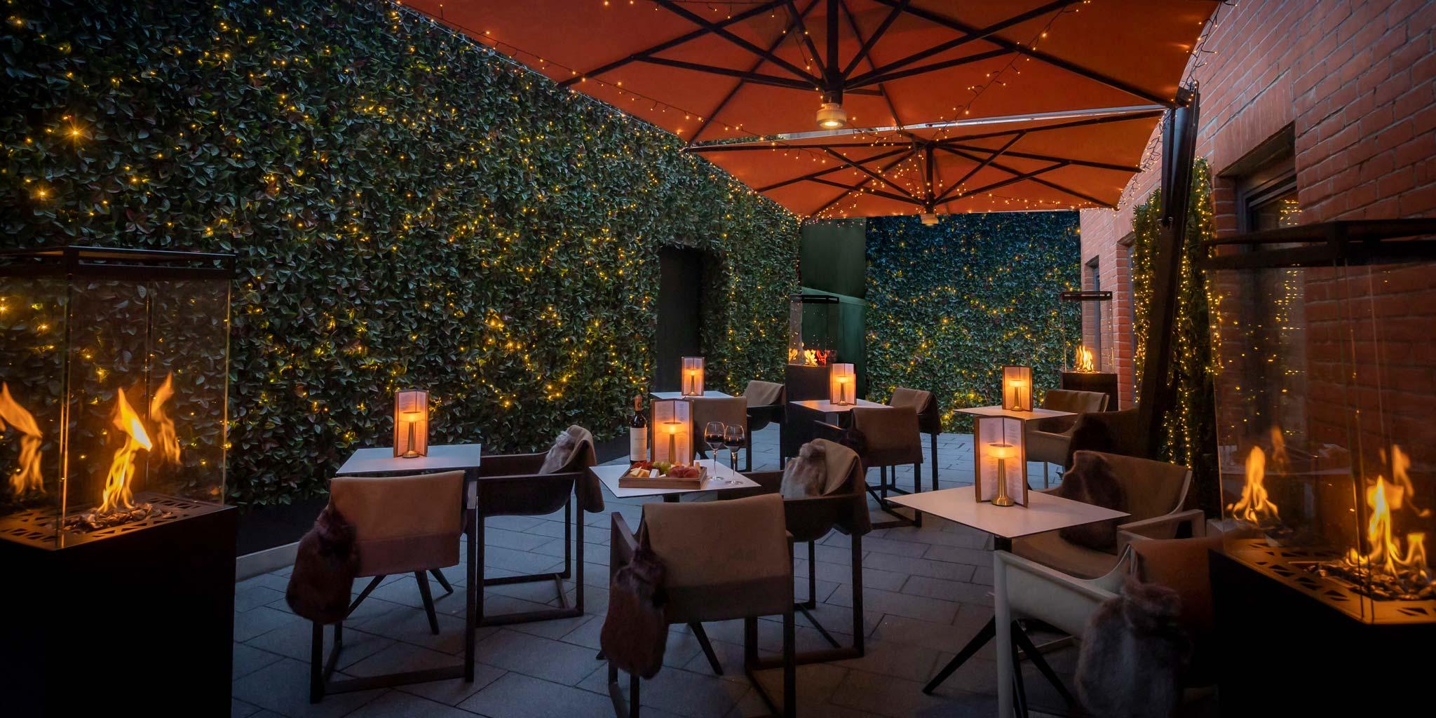 Top 4 italienische Restaurants in Venetien